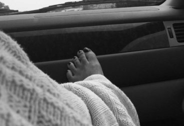 cozy-car-feet
