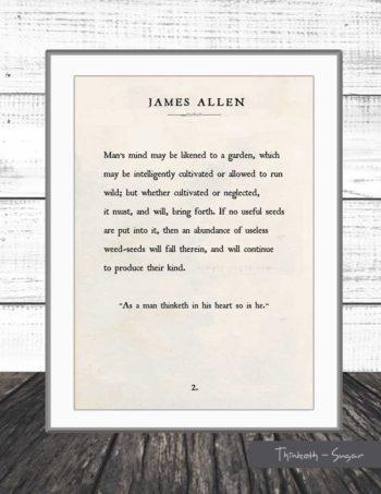James-Allen-Quote-Book-Page-Art